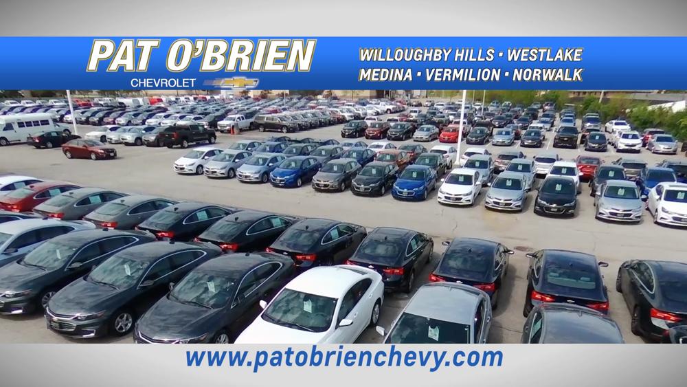 Pat Ou0027Brien Chevrolet